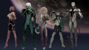 ZONE OF THE ENDERS: THE 2nd RUNNER - M∀RS disponibile!