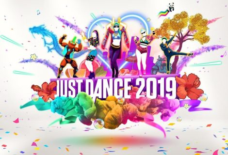Just Dance 2019 è finalmente disponibile! Pronti a ballare?