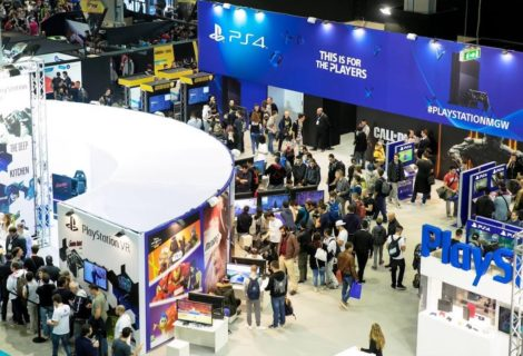 Tutto sugli stand PlayStation alla Milan Games Week 2018