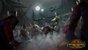 Curse of the Vampire Coast, la nuova campagna di Total War: WARHAMMER II