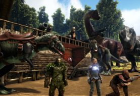 ARK: Survival Evolved è disponibile per Nintendo Switch