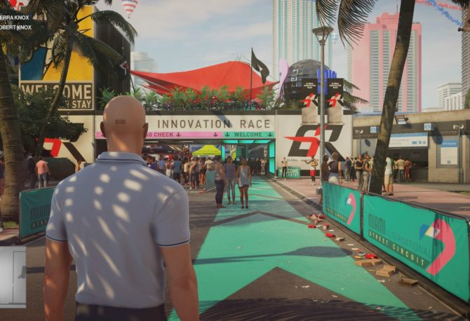 "HITMAN 2: nuovo video """"Fai come Hitman"""