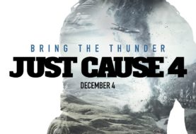Nuovi poster e nuovi trailer per JUST CAUSE 4