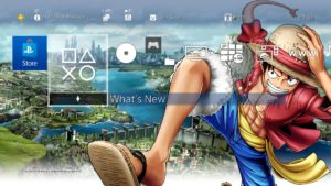 ONE PIECE WORLD SEEKER special edition_2
