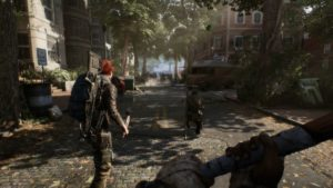OVERKILL'S The Walking Dead, la release PC è finalmente arrivata!