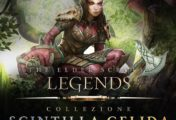 The Elder Scrolls: Legends, disponibile il nuovo set Scintilla Gelida