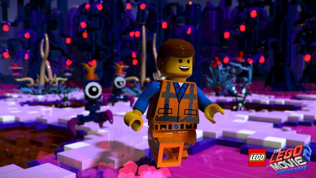 The Lego Movie 2 Videogame porta Emmet e Lucy sulle vostre console