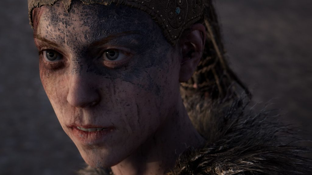Hellblade- Senua's Sacrifice è disponibile per PS4_1