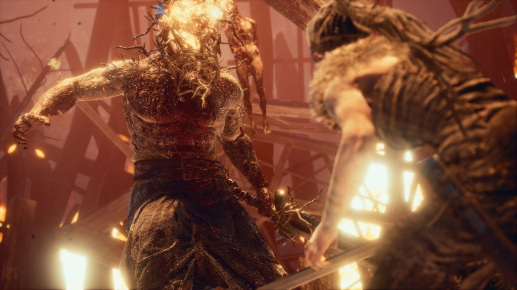 Hellblade- Senua's Sacrifice è disponibile per PS4_2