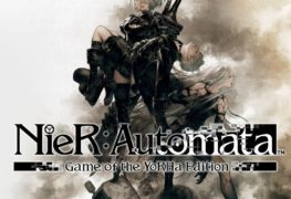 Annunciata la data d'uscita di NieR:Automata Game of the YoHRa Edition