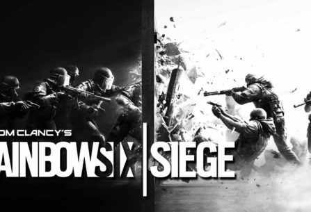 Tom Clancy's Rainbow Six Siege: Season Pass Anno 4