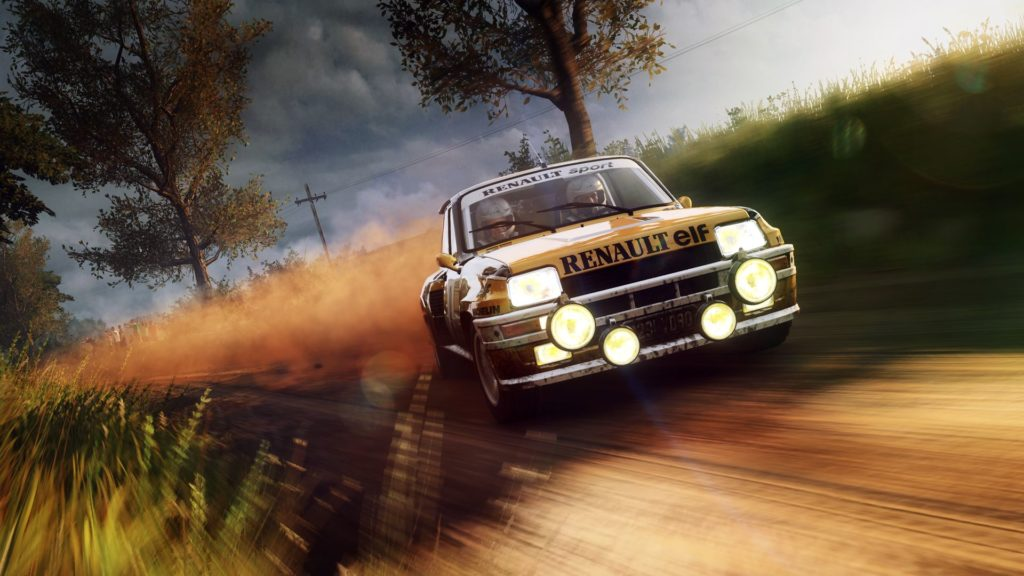 auto classiche in DiRT Rally 2.0_1