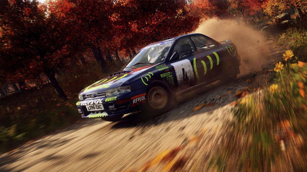 auto classiche in DiRT Rally 2.0_2