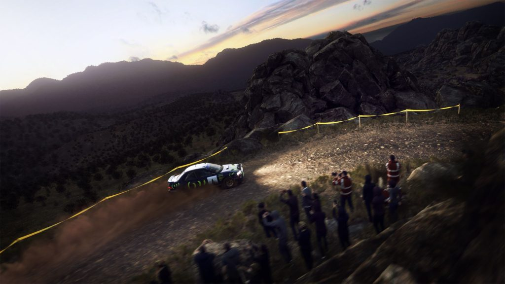 auto classiche in DiRT Rally 2.0_3