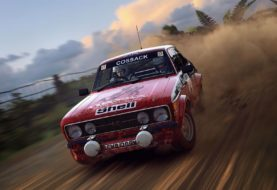 Svelate le auto classiche in DiRT Rally 2.0