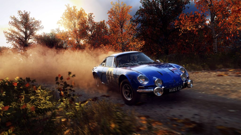 auto classiche in DiRT Rally 2.0_9