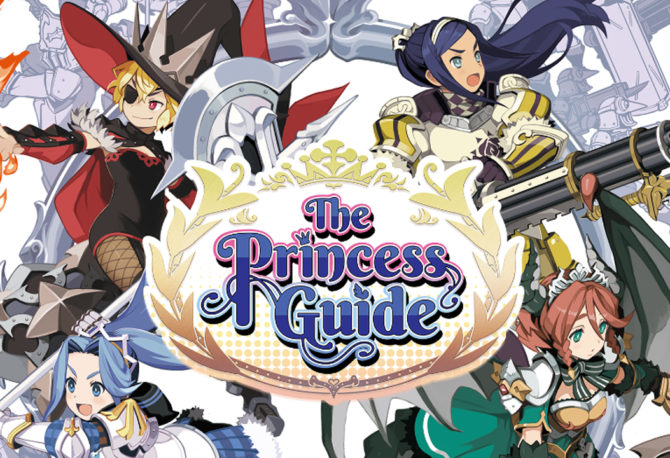 The Princess Guide presto anche su PS4 e Switch