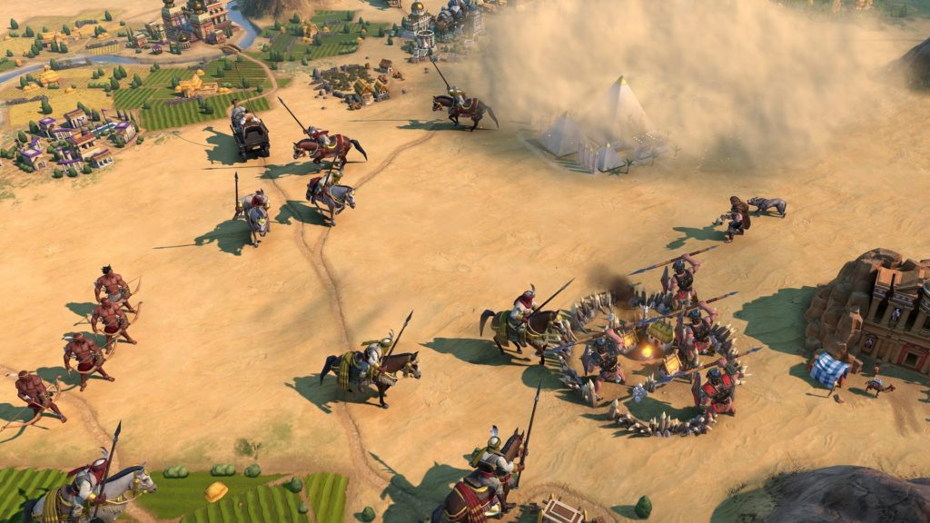 Civilization VI: Gathering Storm, Mansa Musa guiderà Mali