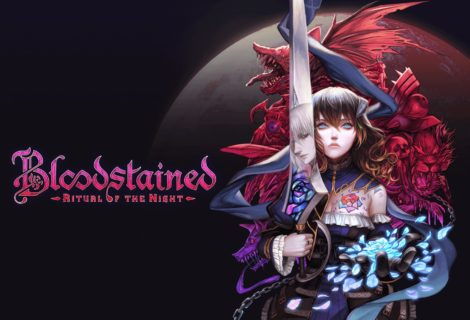 Bloodstained: Ritual of the Night, lo stile IGA torna in estate!