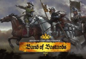 "Kingdom Come: Deliverance - disponibile il terzo DLC ""Band of Bastards"""