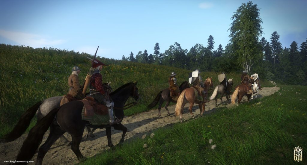"Kingdom Come- Deliverance ""Band of Bastards""_10"