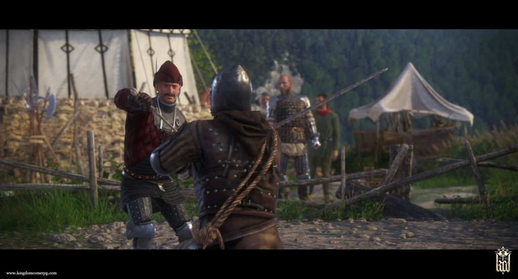 "Kingdom Come- Deliverance ""Band of Bastards""_14"