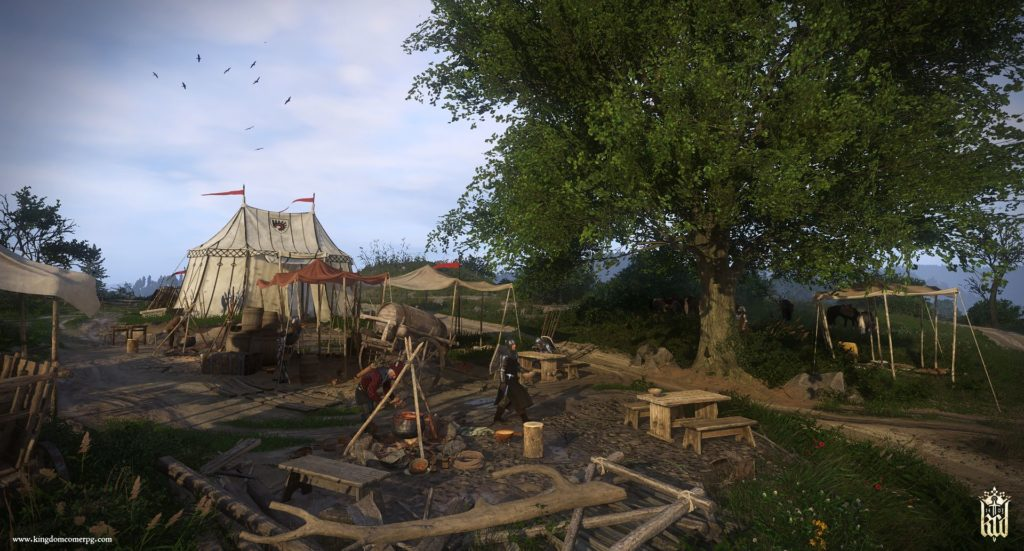 "Kingdom Come- Deliverance ""Band of Bastards""_2"