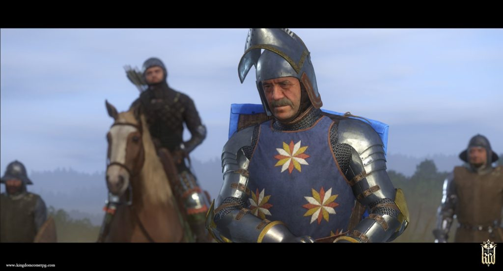 "Kingdom Come- Deliverance ""Band of Bastards""_4"