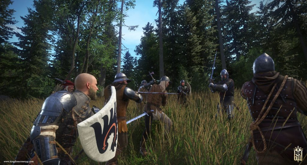 "Kingdom Come- Deliverance ""Band of Bastards""_8"