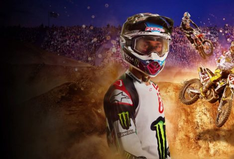 Monster Energy Supercross – The Official Videogame 2 - Recensione