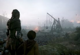A Plague Tale: Innocence, la nuova IP di Asobo Studio disponibile da oggi