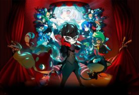 Entra nel mondo del Cinema in Persona Q2: New Cinema Labyrinth per Nintendo 3DS