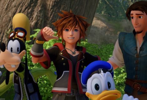 Kingdom Hearts III, la saga Square-Disney volge al termine (...?) - Recensione