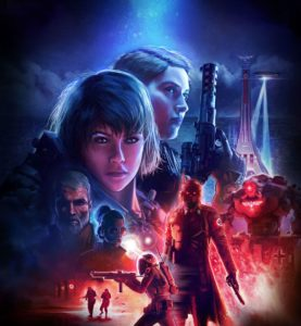 Wolfenstein- Youngblood