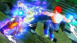 DRAGON BALL XENOVERSE 2, arriva la versione lite!