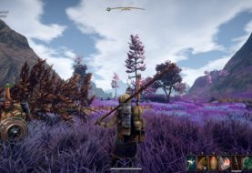 OUTWARD – Disponibile un aggiornamento gratuito