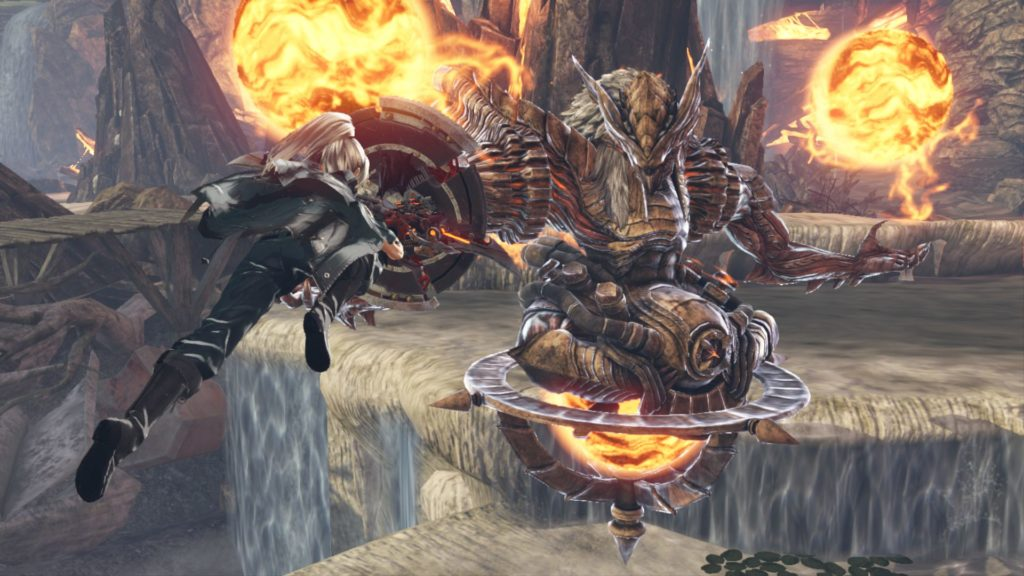 GOD EATER 3 per Nintendo Switch_4