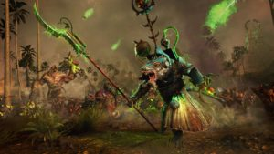 "Total War: WARHAMMER II, arriva il Lords Pack ""The Prophet & The Warlock"""