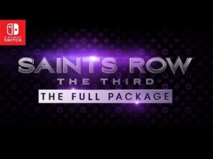 Saints Row: The Third, Memorable Moments... parte 4