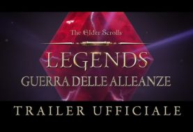 The Elder Scrolls: Legends – Guerra delle Alleanze ora disponibile per PC e dispositivi mobili