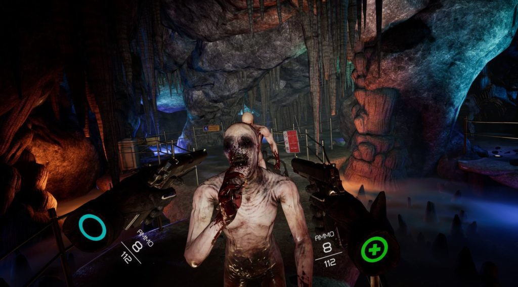 Killing Floor- Double Feature