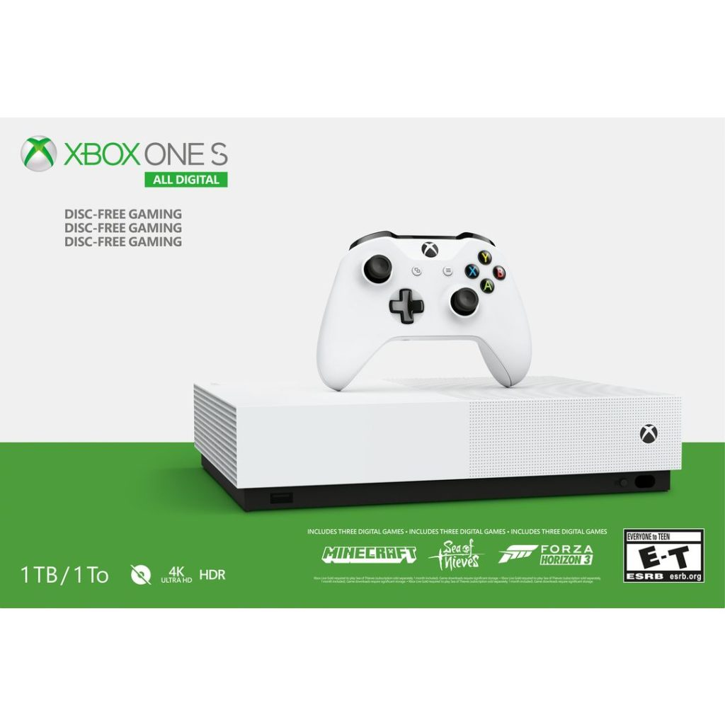Xbox One S All-Digital Edition_3