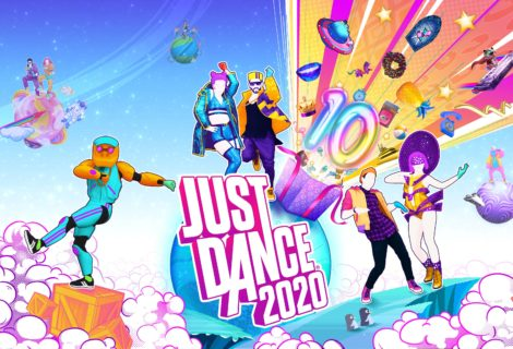 Just Dance compie 10 anni! Ecco Just Dance 2020