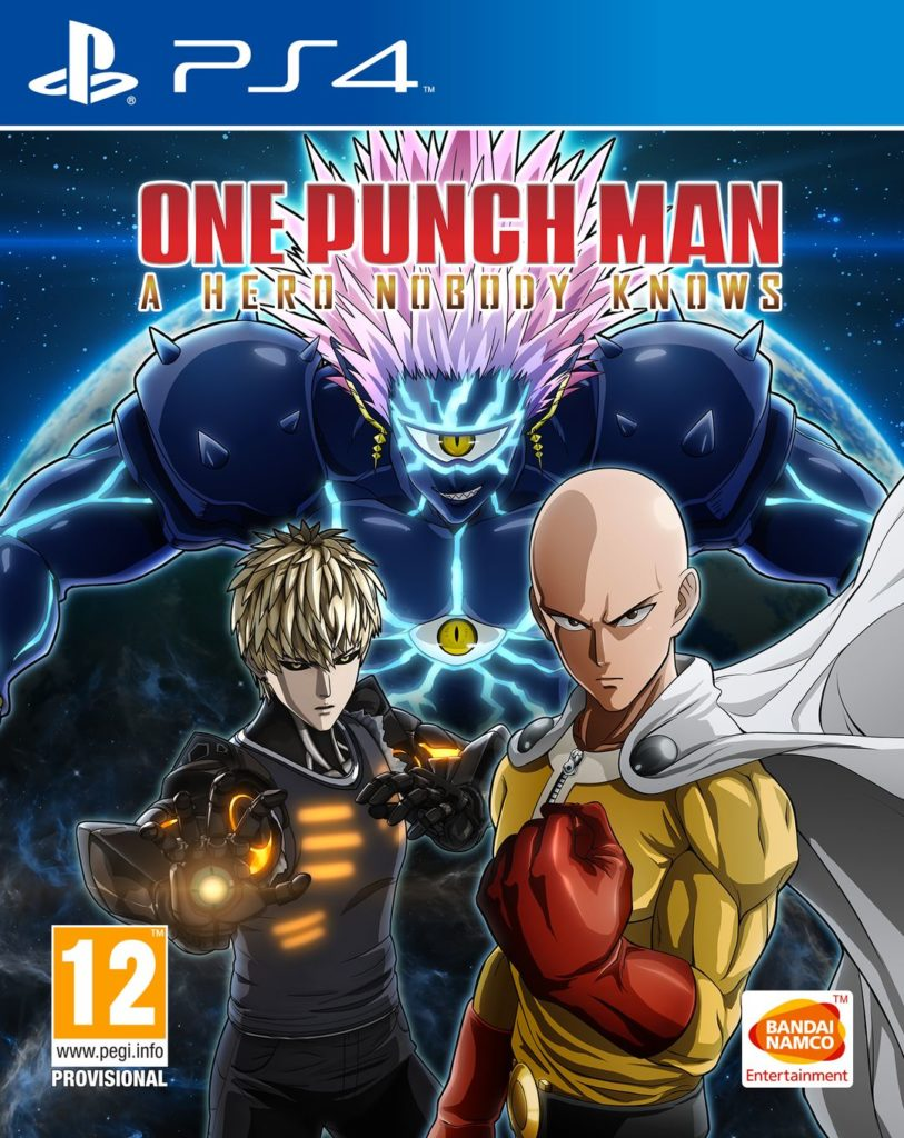 ONE PUNCH MAN- A HERO NOBODY KNOWS_2