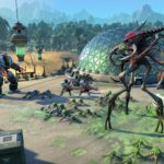 Age of Wonders: Planetfall, la strategia arriva nello spazio