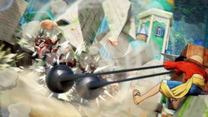 "ONE PIECE: PIRATE WARRIORS 4, il quarto ""musou"" per Rufy"