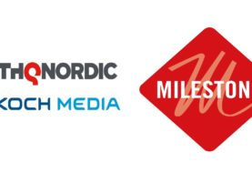 THQ Nordic/Koch Media acquisisce MILESTONE