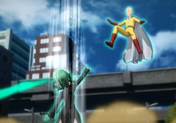 ONE PUNCH MAN: A hero nobody knows, nuovo gameplay trailer!