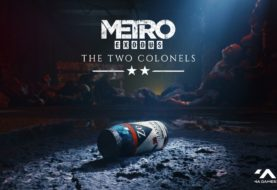 The Two Colonels, il primo DLC di Metro Exodus, è ora disponibile