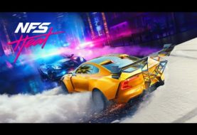 Annunciato Need For Speed Heat! Ecco la data d'uscita